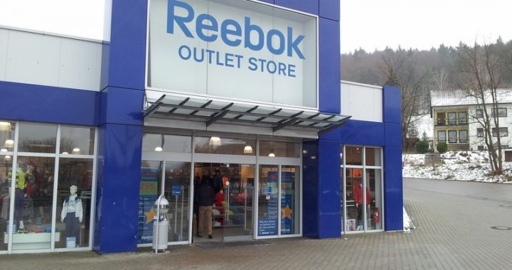 Reebok Outlets