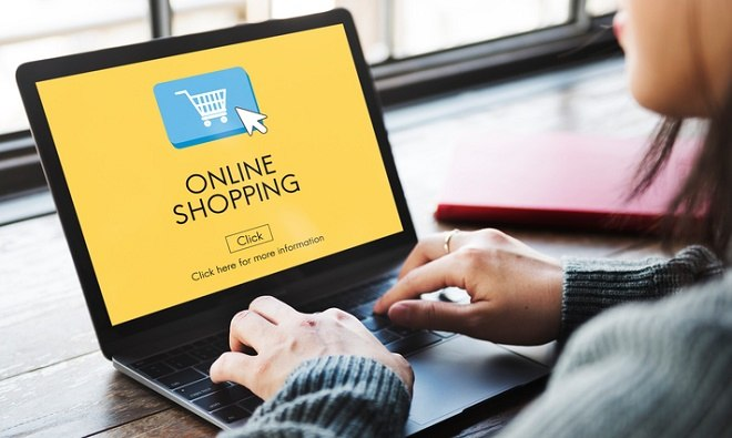 Shopping Online01