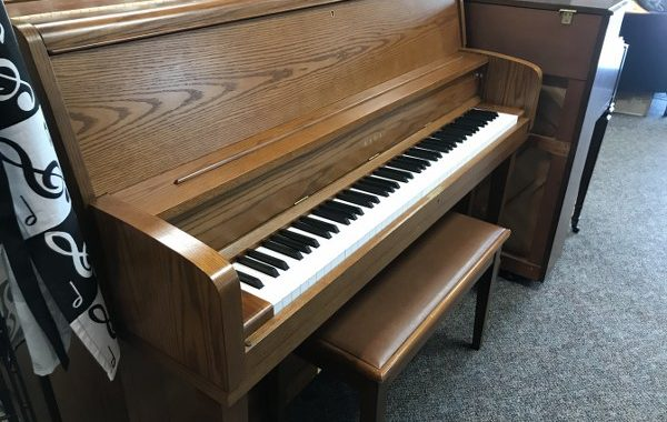 Acoustic Piano 2