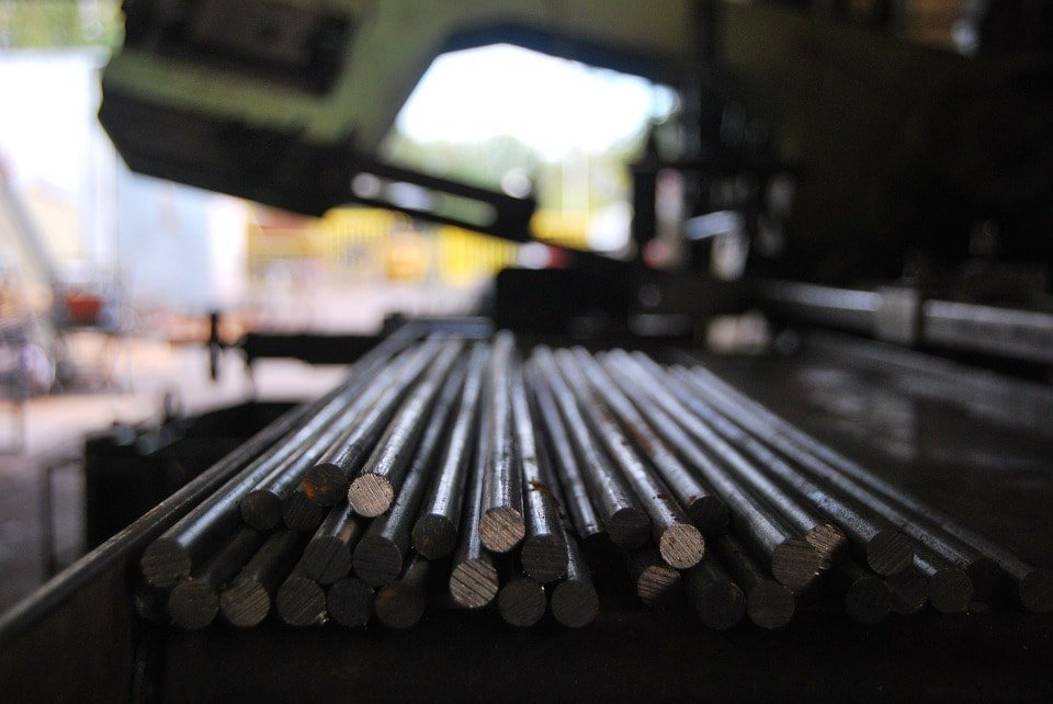 Buying Steel Bars
