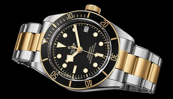Tudor Watch you Love