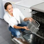 Shopping for a Dishwasher