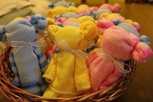 Baby Hampers 1