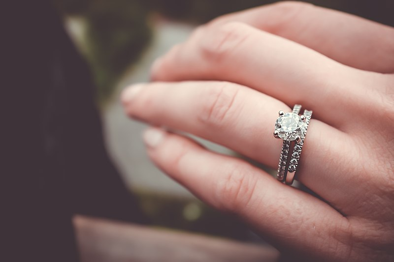 Buy Engagement Ring