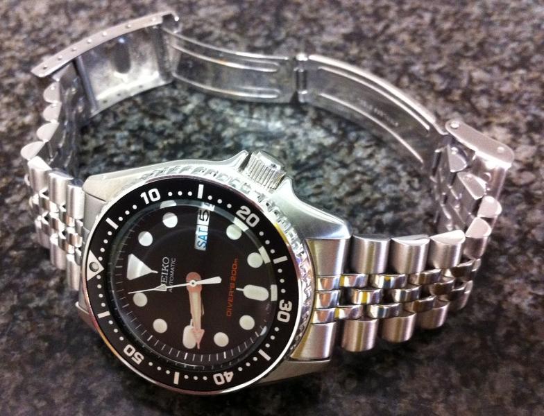 Need A Seiko Prospex Diver