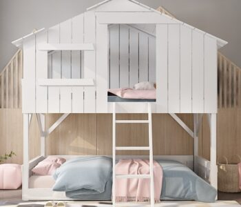 Loft Beds For Kids1