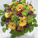 Flowers for a variety of occasions